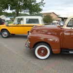 Munising Bay Classic Car Show - September 21st