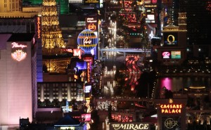 Win a Trip to Vegas from GTO on WQXO!