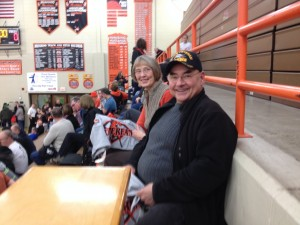 The Munising Mustangs play live on 1400am GTO Good Time Oldies and WQXO.com!