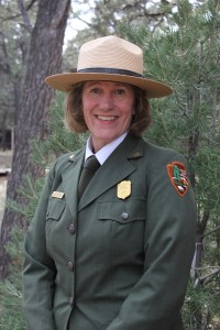 Laura Rotegard has been selected as Superintendent of Pictured Rocks National Lakeshore.