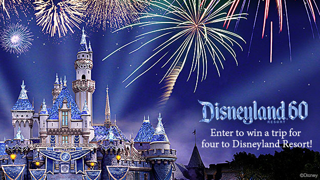 Win a trip for 4 to Disneyland Resort with Good Time Oldies - 97.5 Marquette and AM1400 WQXO