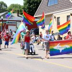 The U.P. Rainbow Pride Group