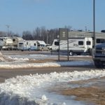 The 25th Annual U.P. Boat, Sport & RV Show.